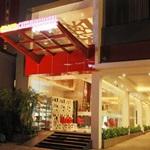 Grand Citihub Hotel @Gubeng