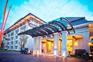 Harga dan Tarif Hotel HARRIS Malang