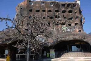 Tarif dan Harga Hotel Pohon Inn Batu Malang