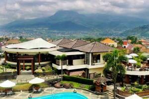 Tarif dan Harga Hotel Purnama Batu Malang