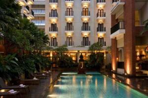 Harga dan Tarif Hotel Santika Malang