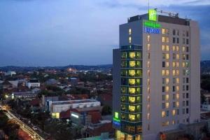 Daftar Hotel Bintang 3 di Semarang Harga Murah