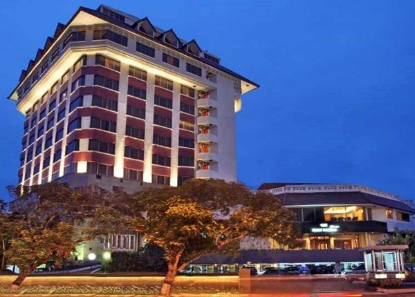 Surabaya Hotel Murah Time Short Bintang Share Dan Di The Promo
