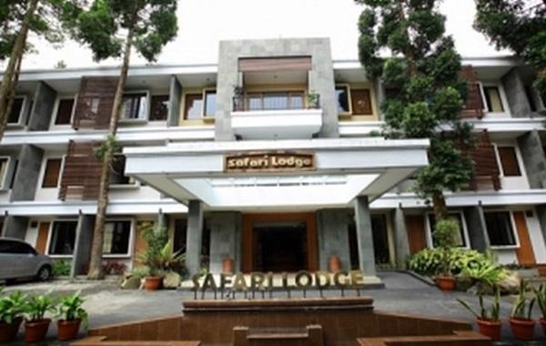Daftar Hotel Bintang 3 di Puncak