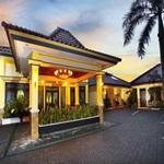 Ning Tidar Hotel