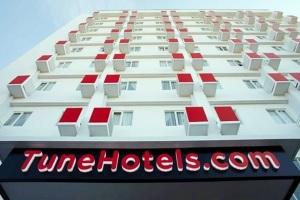 Hotel Murah di Solo Harga 100 Ribuan