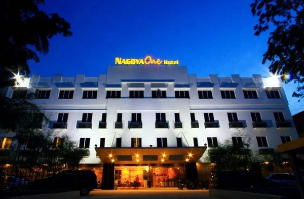 alamat hotel bintang 5 di batam: Informasi hotel bintang 2 di batam yang bagus