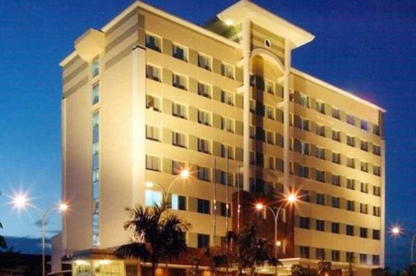 alamat hotel bintang 5 di batam: Rekomendasi hotel bintang 3 di batam