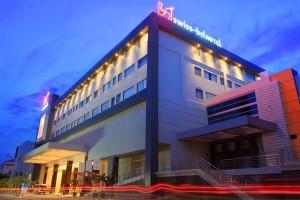 Daftar Hotel Bintang 4 di Batam
