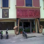 The Music Hotel