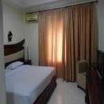 Edotel Minangkabau Hotel