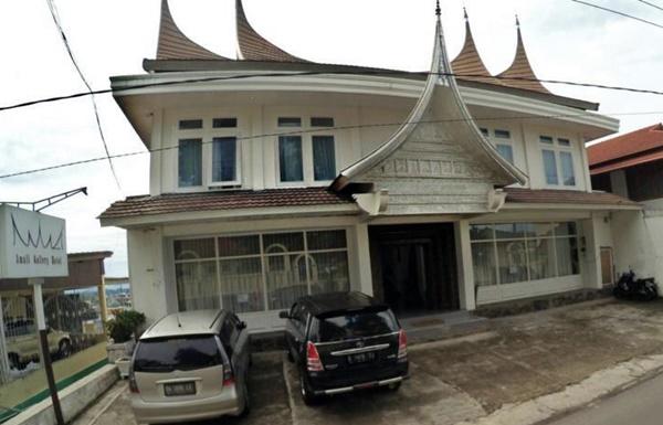 Hotel Murah di Bukittinggi Sumatera Barat
