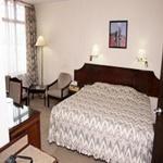 Lima's hotel