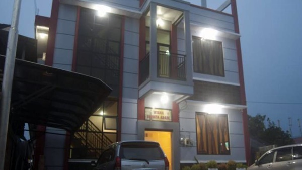Hotel Murah Dekat Bandara Sepinggan Balikpapan