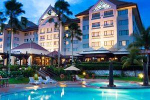 Daftar Hotel Bintang 4 di Balikpapan Yang Populer