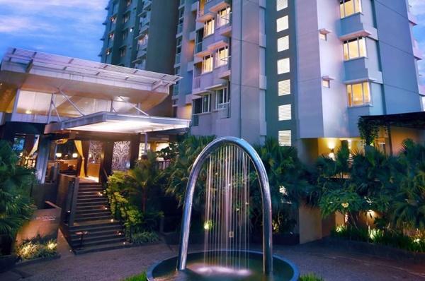 Hotel Murah di Balikpapan Dekat Pantai