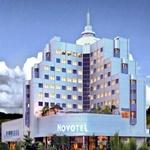 Novotel Balikpapan Hotel